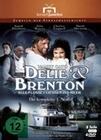 Delie & Brenton - Staffel 1 [ 4 DVDs]