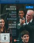 Daniel Barenboim - The Salzburg Concerts