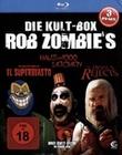Rob Zombie - Die Kult-Box [3 BRs]