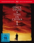 Once upon a time in China - Trilogy [3 BRs]