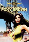 FOXY BROWN (DVD)
