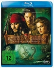 Pirates of the Caribbean 2