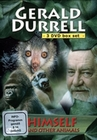 Gerald Durrell - Himself and other... [3 DVDs]