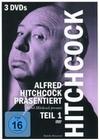 Alfred Hitchcock pr�sentiert - Teil 1 [3 DVDs]