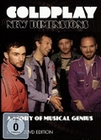 Coldplay - New Dimensions [2 DVDs]