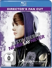 Justin Bieber - Never Say Never - Fan Cut [DC]