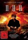 11 / 11 / 11 - Das Omen kehrt zurück... (DVD)