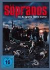 Die Sopranos - Staffel 5 [4 DVDs]