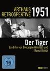 Der Tiger - Arthaus Retrospektive 1951 (DVD)