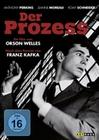 Der Prozess (DVD)