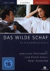 Das wilde Schaf - Edition Cinema Francais (DVD)