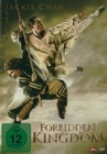 Forbidden Kingdom (DVD)
