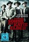 Die vier S�hne der Katie Elder (DVD)