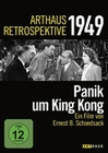Panik um King Kong - Arthaus Retrospektive (DVD)