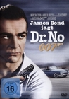 James Bond - Jagt Dr. No (DVD)