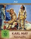 Karl May Shatterhand Box [2 BRs]