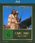 Karl May - Collection No. 2 [3 BRs]