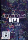Coldplay - Live 2012 (+ CD)