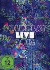 Coldplay - Live 2012 [LE] (+ CD)