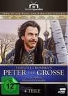 Peter der Grosse [4 DVDs]