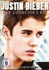 Justin Bieber - Collector`s Box [2 DVDs]