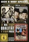 Dick & Doof Spezial (DVD)