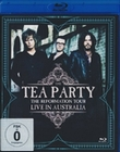 The Tea Party - The Reformation Tour: Live...