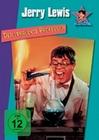Der verr�ckte Professor (DVD)