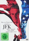 JFK - Tatort Dallas [DC] (DVD)