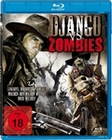 Django Vs. Zombies - Uncut