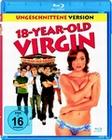 18 Year Old Virgin - Uncut