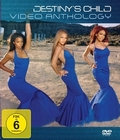 Destiny`s Child - The Video Anthology