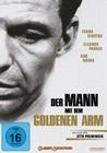 Der Mann mit dem goldenen Arm (DVD)