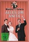 Alles um Anita (DVD)