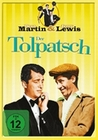Der Tolpatsch (DVD)