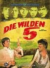 Die wilden 5 - Uncut [LE] (+ DVD)