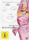 Blondinen bevorzugt (DVD)