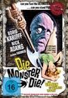 Die, Monster, Die! (DVD)