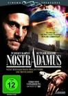 Nostradamus - Cinema Treasures (DVD)