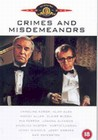 CRIMES & MISDEMEANOURS (DVD)