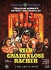 Vier gnadenlose R�cher - Uncut [LE] (+ DVD)