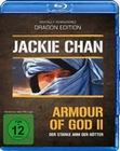 Jackie Chan - Armour of God 2