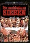 Die unschlagbaren Sieben - Uncut [LE] (+DVD)