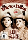 Dick & Doof - Keep Smiling Parade [SE] (DVD)