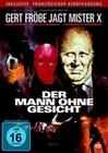 Der Mann ohne Gesicht [CE] (DVD)