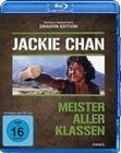 Jackie Chan - Meister aller Klassen 1 - Drag.Ed.