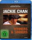 Jackie Chan - Winners & Sinners - Dragon Edition