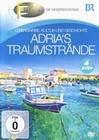 Adria`s Traumstrände - Fernweh [4 DVDs]
