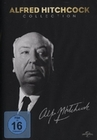 Alfred Hitchcock - Collection [14 DVDs]