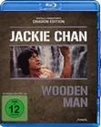 Jackie Chan - Wooden Man - Dragon Edition